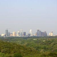 Austin skyline, Роллингвуд