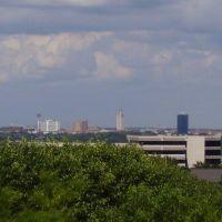 View of UT Tower, Роллингвуд
