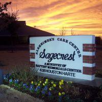 Sagecrest Night, Сан-Анжело