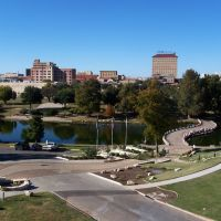 The City of San Angelo, Texas, Сан-Анжело