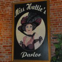Miss Hatties Parlor, Сан-Анжело