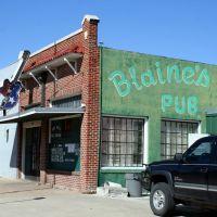 Blaines Pub - San Angelo, Сан-Анжело