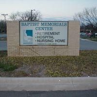 Baptist Memorials Retirement, Сан-Анжело