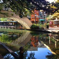 Riverwalk, Сан-Антонио