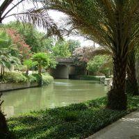 River Walk, Сан-Антонио