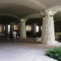 San Antonio - Convention Center - 3, Сан-Антонио
