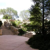 San Antonio - Hemisfair Park - 1, Сан-Антонио