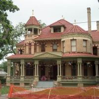 House in King William St, San Antonio, Сан-Антонио