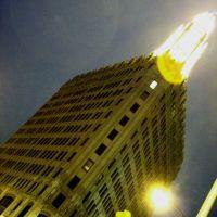 2007 - January 13th - 8:24PM CST - Emily Morgan Hotel, looking ENE., Сан-Антонио