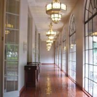 St. Anthony Hotel - Sunroom, Сан-Антонио
