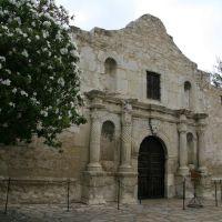 Alamo, San Antonio, Texas, Сан-Антонио