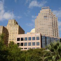 San Antonio Downtown, Сан-Антонио