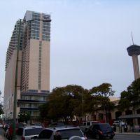 20100108-DXL-Grand Hyatt Hotel, San Antonio, Сан-Антонио