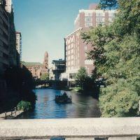 Riverwalk - San Antonio, Сан-Антонио