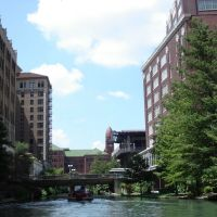Riverwalk SanAntonio Tx, Сан-Антонио