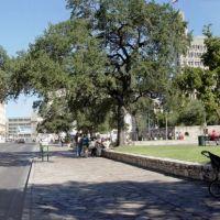 20071014-CCXII-Alamo St. and The Alamo-San Antonio, Сан-Антонио