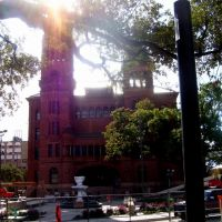 Palacio de Justicia del Condado Bexar, Сан-Антонио