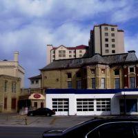 Contrastes Arquitectónicos, Сан-Антонио