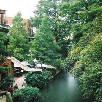 River Walk in San Antonio (Texas), Сан-Антонио