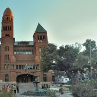 20120605-MCXII-Bexar County Courthouse-San Antonio, Сан-Антонио