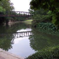 San Antonio- Texas- River Walk, Сан-Антонио
