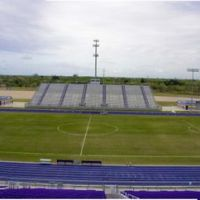 Bobby Morrow Stadium, Сан-Бенито