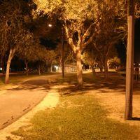 San Benito Park, Сан-Бенито