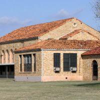 Berta Cabaza School, Сан-Бенито