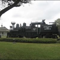 Noble Park, Texas City, Texas, Сансет-Вэлли