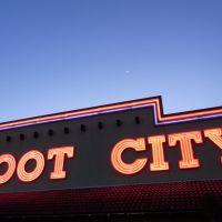 Boot City, Саут-Хьюстон