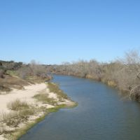 Coleto Creek, Тафт