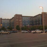 Temple VA Hospital, Темпл