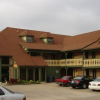 Stratford House Inn Temple Tx, Темпл