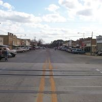 Downtown Thorndale Texas 1999, Торндейл