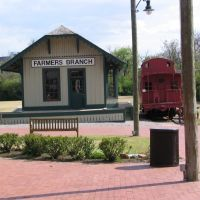 Farmers Branch Historical Park, Фармерс-Бранч