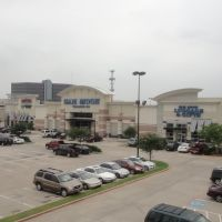 Sam Moon Center, Dallas, Фармерс-Бранч