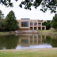 Manske Public Library, Фармерс-Бранч