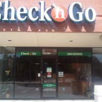 Title Loans at Check n Go, 13920 Josey Ln., Dallas, TX, Фармерс-Бранч
