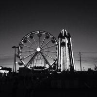 Small Fair in Everman Tx 22Sept13, Форест-Хилл