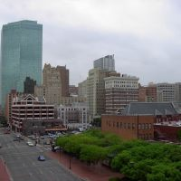 Downtown Fort Worth, Форт-Уэрт