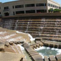Water Garden, Форт-Уэрт