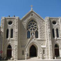 St Patrick Chatedral, Форт-Уэрт