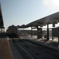 Estación del Tren-Fort Worth, Форт-Уэрт