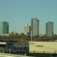 fort worth texas, Форт-Уэрт