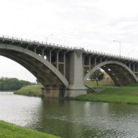Main_Street_Bridge_Fort_Worth, Форт-Уэрт