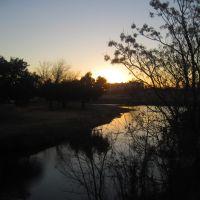 Sunset, Форт-Уэрт