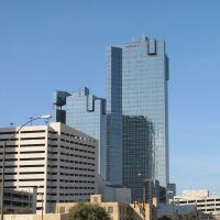 Fort Worth, Texas, Форт-Уэрт
