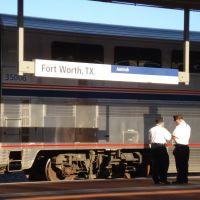 Fort Worth Station, Форт-Уэрт