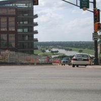 A Street in Fort Worth, Форт-Уэрт