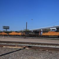 Union Pacific, Southern Pacific etc., Форт-Уэрт